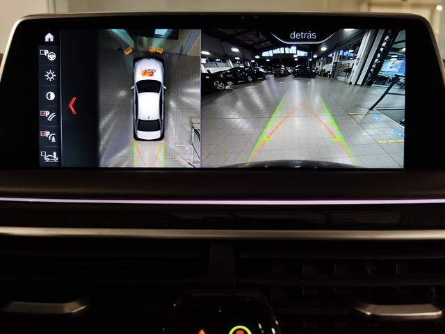 fotoG 17 del BMW Serie 7 740d xDrive 235 kW (320 CV) 320cv Diésel del 2018 en Asturias
