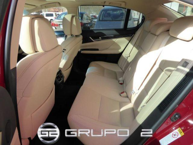 Foto 7 Lexus GS 300h Executive 164 kW (223 CV)