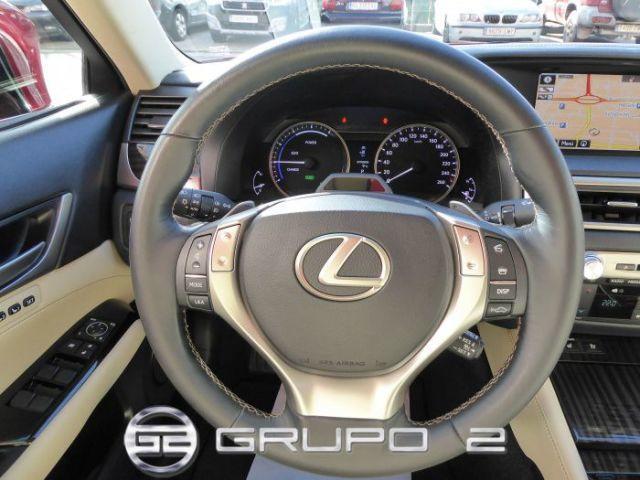 Foto 9 Lexus GS 300h Executive 164 kW (223 CV)