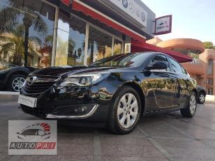 Foto 1 Opel Insignia 1.6 CDTI Start & Stop Selective 88 kW (120 CV)