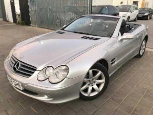 Foto 1 Mercedes-Benz Clase SL SL 500 225kW (306CV)