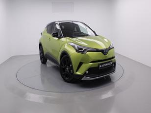 Foto 1 Toyota C-HR 1.8 125H Limited Edition 90 kW (122 CV)
