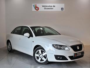 Foto 1 SEAT Exeo 2.0 TDI CR DPF Reference 88 kW (120 CV)