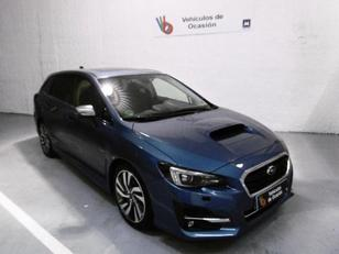 Foto 1 Subaru Levorg 1.6GT-S CVT Executive Plus 4WD Auto 125 kW (170 CV)