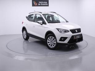 Foto 1 SEAT Arona 1.0 TSI Style Ecomotive 85 kW (115 CV)