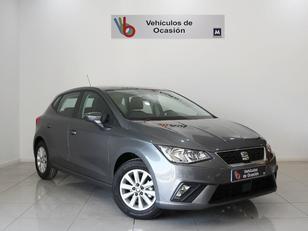 Foto 1 SEAT Ibiza 1.0 S&S Style 55 kW (75 CV)