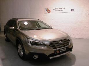 Foto 1 Subaru Outback 2.0 TD Executive Plus AWD CVT Lineartronic 110 kW (150 CV)
