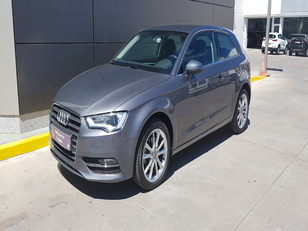 Foto 1 Audi A3 2.0 TDI CD Advanced S tronic 110 kW (150 CV)