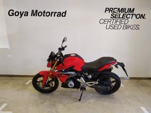 motos BMW Motorrad G 310 R segunda mano
