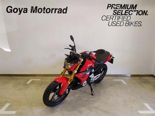 motos segunda mano BMW Motorrad