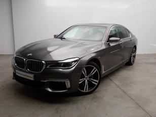 Foto 1 BMW Serie 7 740dA xDrive 235 kW (320 CV)