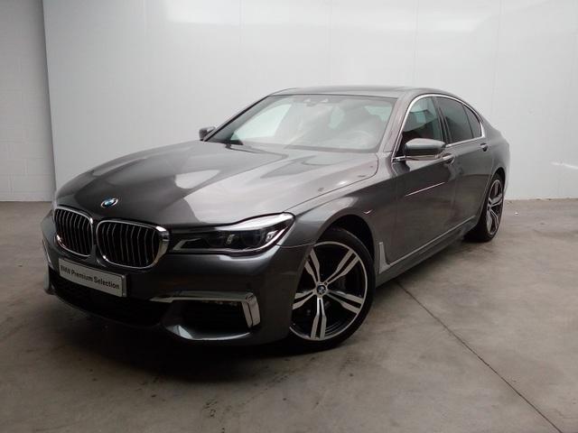fotoG 0 del BMW Serie 7 740d xDrive 235 kW (320 CV) 320cv Diésel del 2016 en Albacete