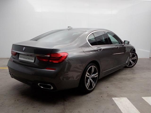 fotoG 3 del BMW Serie 7 740d xDrive 235 kW (320 CV) 320cv Diésel del 2016 en Albacete