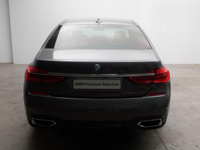 fotoG 4 del BMW Serie 7 740d xDrive 235 kW (320 CV) 320cv Diésel del 2016 en Albacete