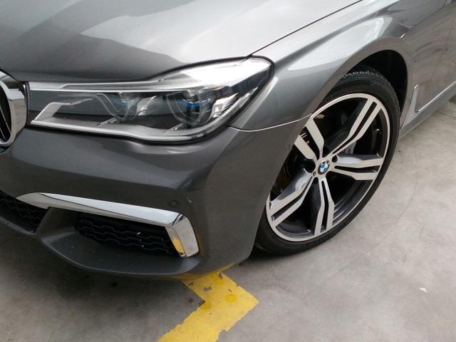 fotoG 5 del BMW Serie 7 740d xDrive 235 kW (320 CV) 320cv Diésel del 2016 en Albacete