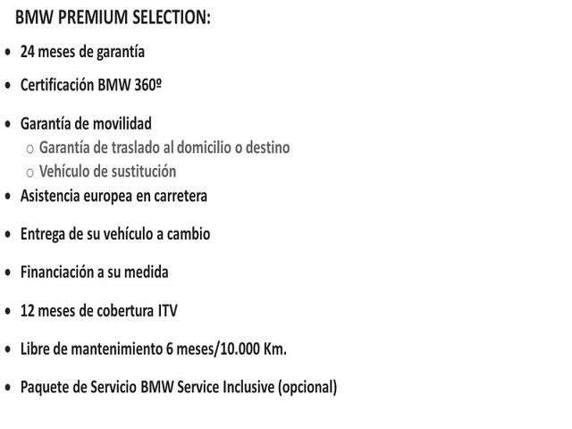fotoG 9 del BMW Serie 7 740d xDrive 235 kW (320 CV) 320cv Diésel del 2016 en Albacete