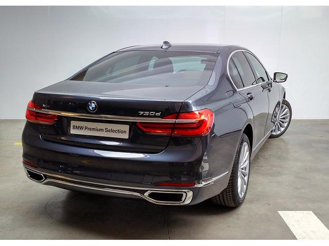 fotoG 3 del BMW Serie 7 730dA xDrive 195 kW (265 CV) 265cv Diésel del 2017 en Albacete