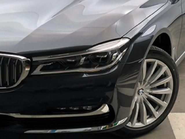 fotoG 5 del BMW Serie 7 730dA xDrive 195 kW (265 CV) 265cv Diésel del 2017 en Albacete