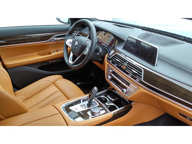 fotoG 7 del BMW Serie 7 730dA xDrive 195 kW (265 CV) 265cv Diésel del 2017 en Albacete