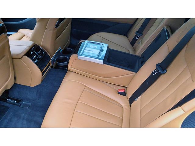 fotoG 8 del BMW Serie 7 730dA xDrive 195 kW (265 CV) 265cv Diésel del 2017 en Albacete