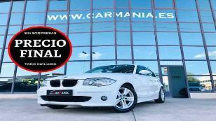 Foto 1 BMW Serie 1 116i 85 kW (115 CV)