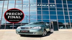 Foto 1 Chevrolet Nubira 1.8 CDX 89 kW (121 CV)