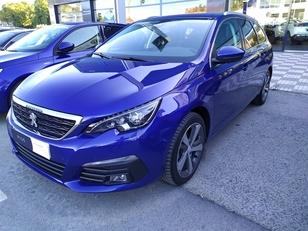 Foto 1 Peugeot 308 SW 1.2 PureTech S&S Allure 96KW (130CV)