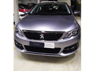 Foto 1 Peugeot 308 1.6 BlueHDi S&S Active EAT6 88 kW (120 CV)