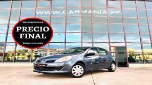 Foto 1 Renault Clio 1.5 dCi Authentique 50kW (70CV)