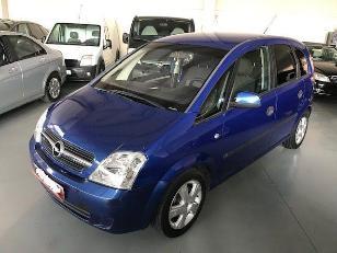 Foto 1 Opel Meriva 1.6 XE Enjoy 74 kW (100 CV)