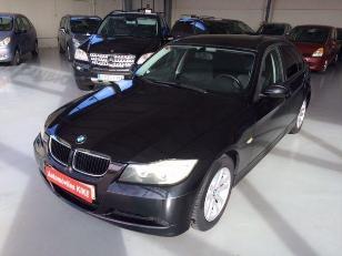 Foto 1 BMW Serie 3 318i 105 kW (143 CV)