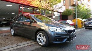 Foto 1 BMW Serie 2 220dA Gran Tourer 140 kW (190 CV)