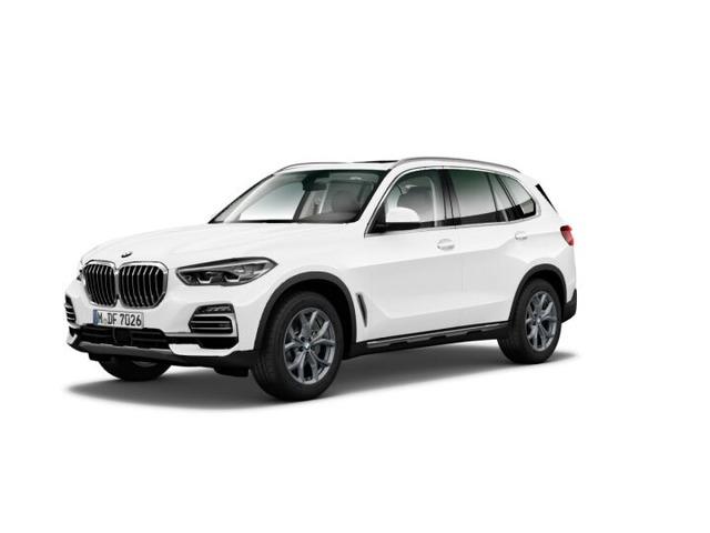 fotoG 0 del BMW X5 xDrive30d 195 kW (265 CV) 265cv Diésel del 2019 en Álava