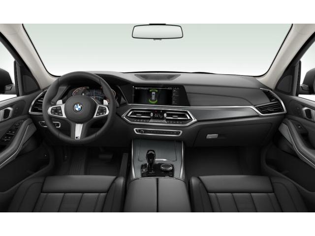 fotoG 3 del BMW X5 xDrive30d 195 kW (265 CV) 265cv Diésel del 2019 en Álava