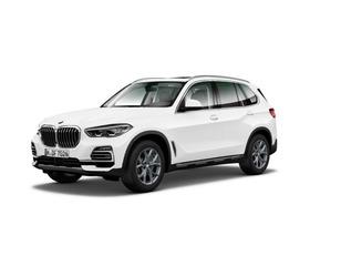 Fotos de BMW X5 xDrive30d