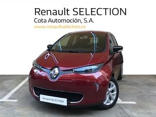 Foto 1 Renault Zoe Limited 40 R110 -18 79 kW (108 CV)