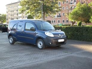 Foto 1 Renault Kangoo Furgon 1.5 dCi Maxi Profesional Gen6 80 kW (110 CV)