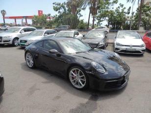 Foto 1 Porsche 911 Carrera Coupe 283 kW (385 CV)