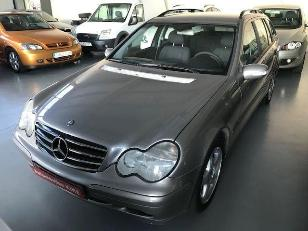 Foto 1 Mercedes-Benz Clase C C 200 Classic 100 kW (136 CV)