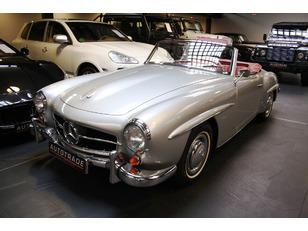 Foto 1 Mercedes Benz 190 SL 77 kW (105CV)