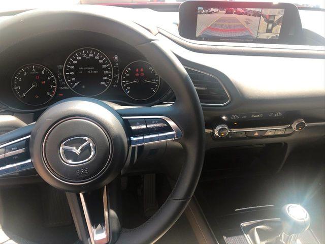 Imagen Mazda CX-30