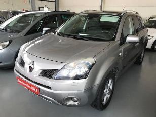 Foto 1 Renault Koleos 2.0 dCi Dynamique PK2 4x4 110 kW (150 CV)