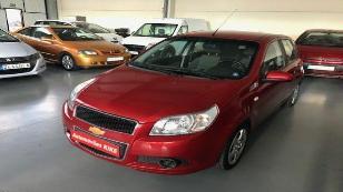 Foto 1 Chevrolet Aveo 1.2 16v LS 62kW (84CV)