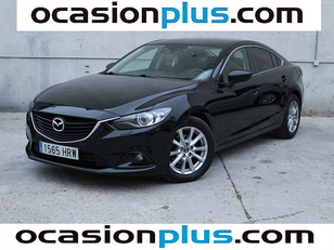 Mazda Mazda6 2.2 DE 150cv AT Luxury + Pack Travel