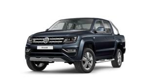 Volkswagen Amarok Highline 3.0 TDI BMT 4Motion 150 kW (204 CV) Auto