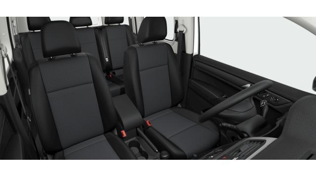 Volkswagen Caddy Kombi Outdoor 1.0 TSI 75 kW (102 CV)
