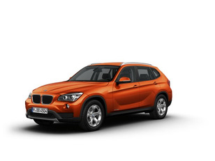 Fotos de BMW X1 xDrive18d
