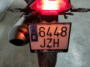 ofertas BMW Motorrad F 800 R segunda mano