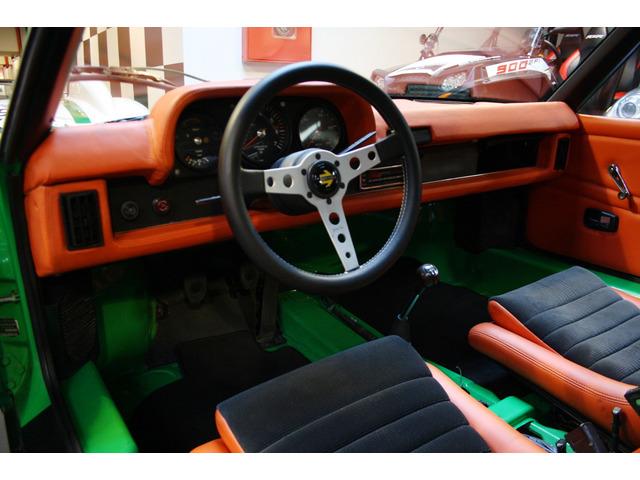Porsche 914 2.0 Targa 67 kW (92 CV)