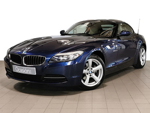 Fotos de BMW Z4 sDrive23i
